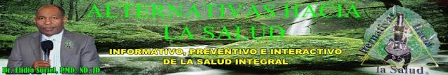 ALTERNATIVAS HACIA LA SALUD