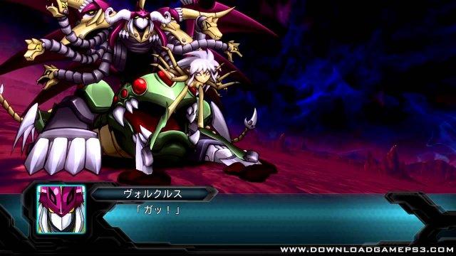 Dai 2 Ji Super Robot Taisen Original Generations - Download
