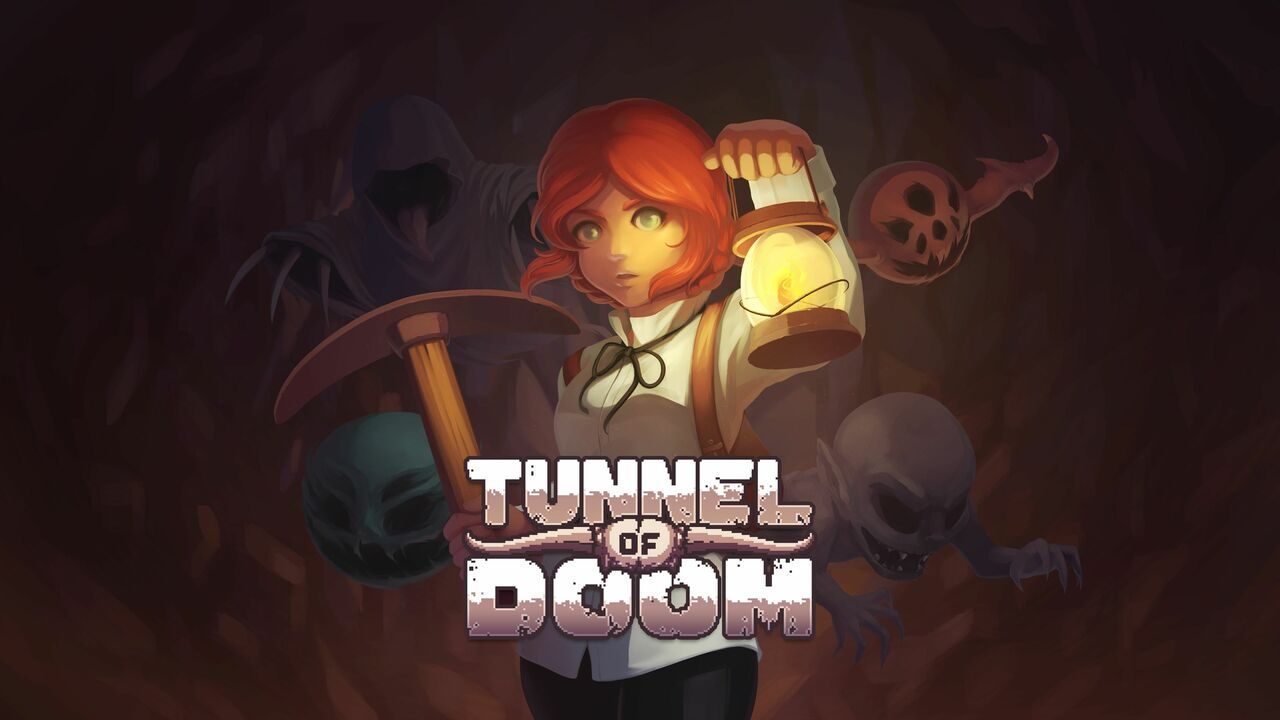 Tunnel of Doom – tower defense rogue-lite coming to Steam, Nintendo Switch, and Xbox