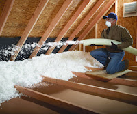 Upgrading Your Home'S Insulation