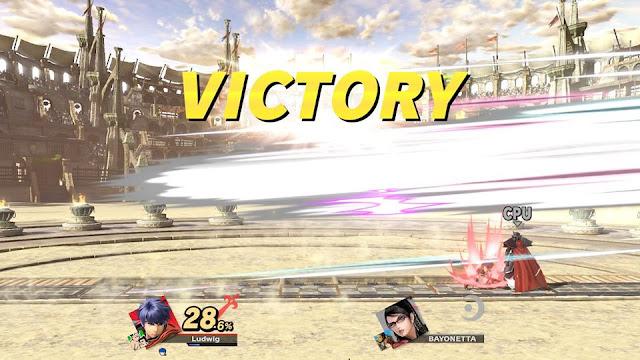Ike Black Knight Spirit Battle Primrose Olberic Super Smash Bros. Ultimate Assist Trophy