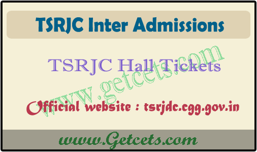 TSRJC hall ticket 2020-2021 download, manabadi Result