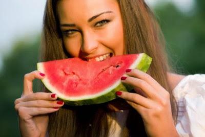 فوائد البطيخ وعلاقته بخسارة الوزن!