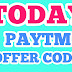 Best Today Paytm Offer Code-Enjoy 50% Cashback