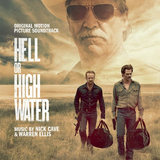 hell or high water soundtracks