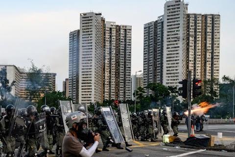 G7-csúcstalálkozó - Peking elutasítja a Hongkonggal kapcsolatos nyilatkozatot