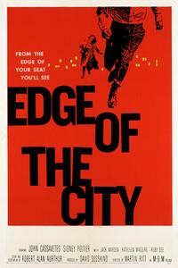 Watch Edge of the City Online Free in HD
