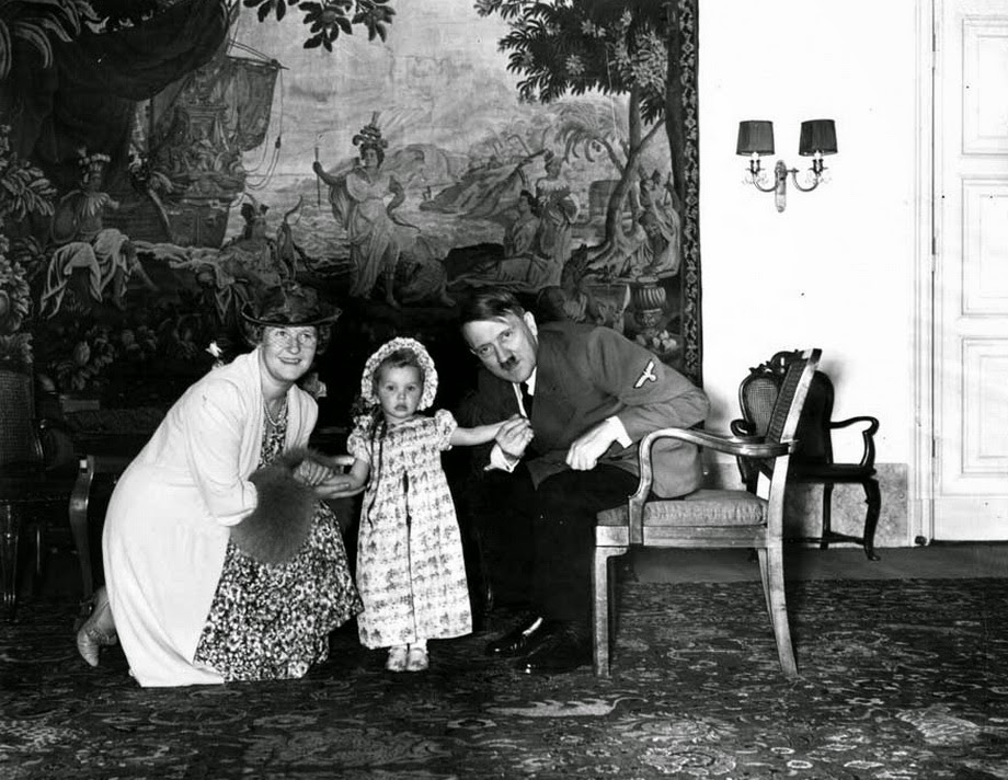 the life of adolf hitler before and during world war ii The role of adolf hitler in the history of the united states of america  birth to two  other children by alois, gustav and ida, but they both died in infancy  at munich  in 1914, near the beginning of world war i, hitler volunteered for service in.