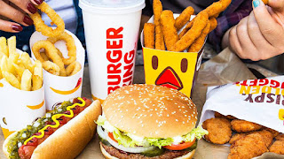 Harga Burger King dan Menu Lengkap Terbaru 2018