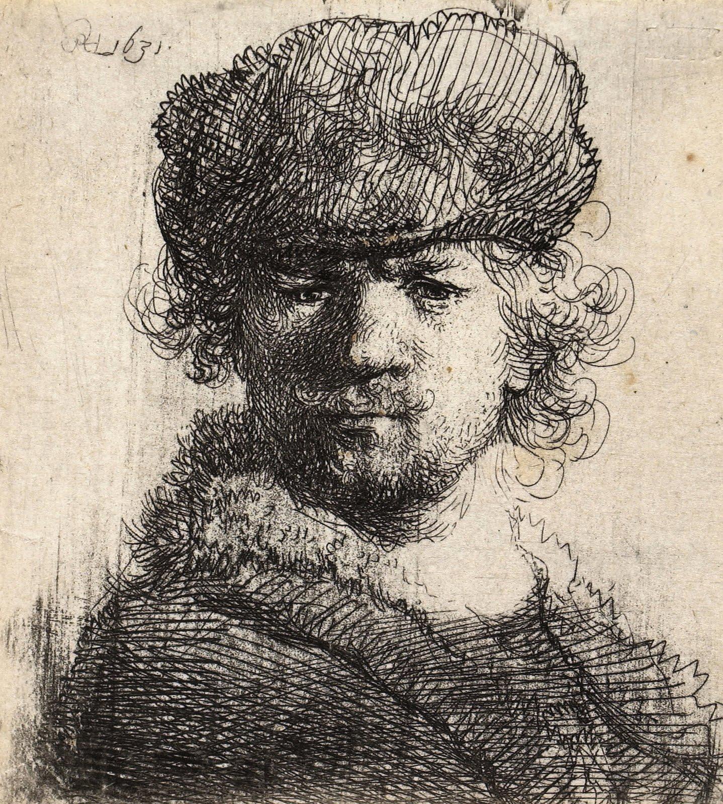 ArtHive: Rembrandt Van Rijn