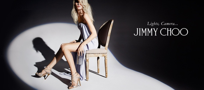 20 YEARS OF JIMMY CHOO: Shop the 'Memento' Collection