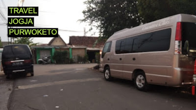 Travel Jogja Purwokerto