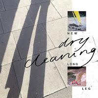 DRY CLEANING - New long leg (Álbum)