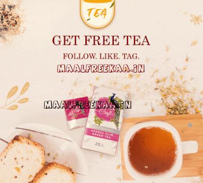 FREE FREE FREE Tea Box and lots more