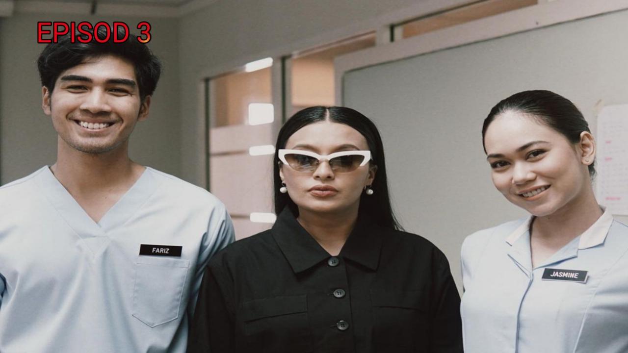 Tonton Drama Terlerai Noktah Episod 3 (Samarinda TV3)