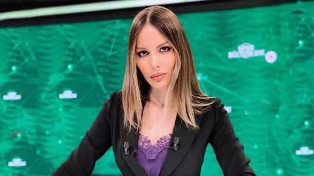 Spor haberleri sunucusu Hande Sarıoğlu kimdir? aslen nereli? kaç yaşında? evli mi? eşi kim? biyografisi ve hayatı hakkında kısa bilgi.