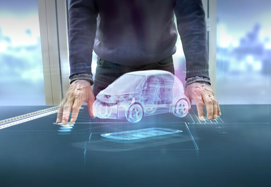 Car Collisions How Modern Technology Plays a Part in Your Car Repair