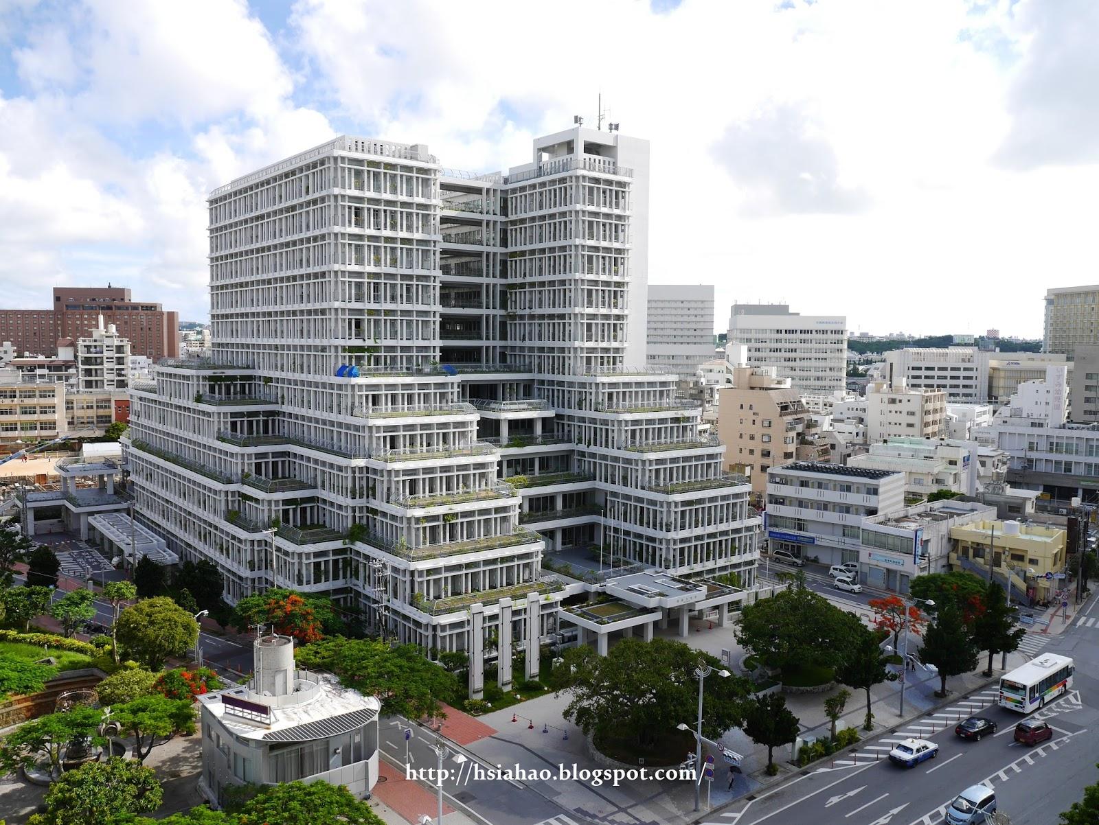 沖繩-國際通-縣廳前-逛街-購物-景點-自由行-Okinawa-kokusaidori