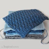 http://theinspiredwren.blogspot.com/p/crochet-along.html