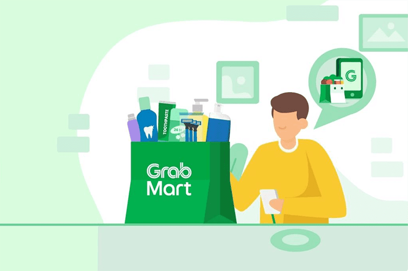 GrabMart is now live in select areas of Metro Manila