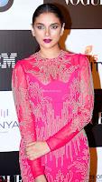 Aditi Rao Hydari at Vogue Women of the Year Awards 2017 ~  Exclusive 018.jpg