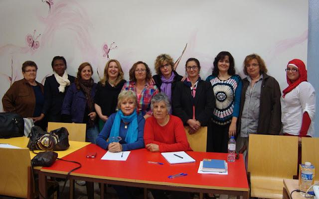 Fotografia Archivo COMUNICACIÓN ILLESCAS, Centro de la mujer