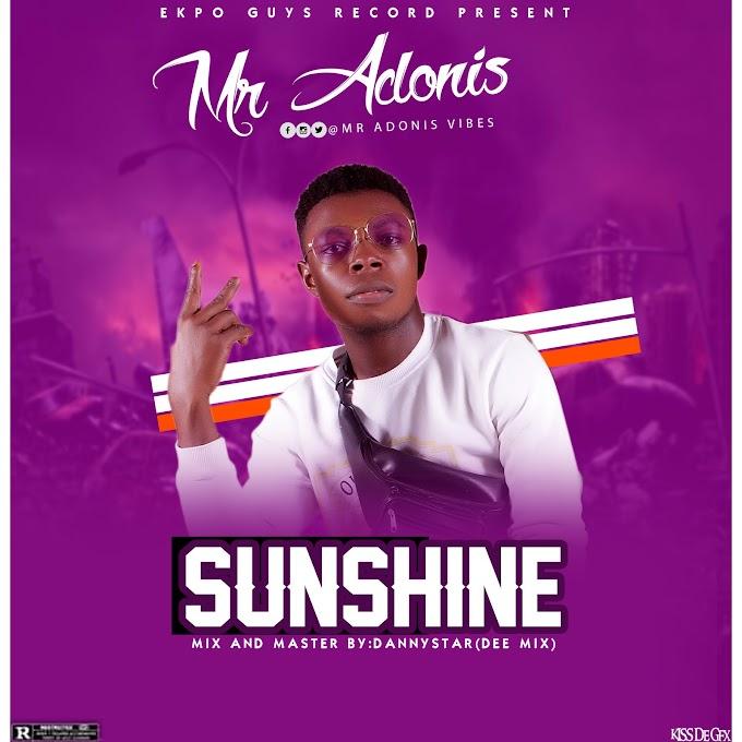 Music:Mr Adonis-Sunshine