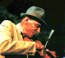 """Malacas"", Malaquias Costa (1925-2013, violinista)"
