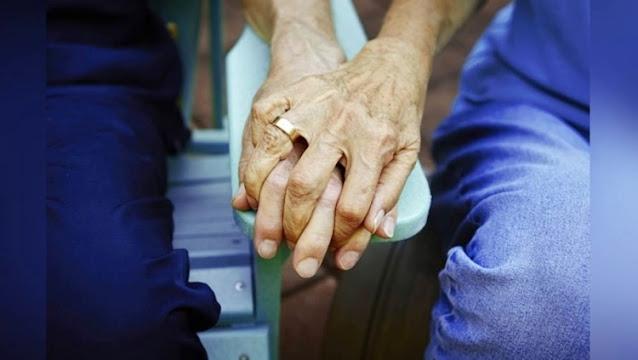 Criminosos amarram, agridem casal de idosos e fogem após roubar R$ 70 mil