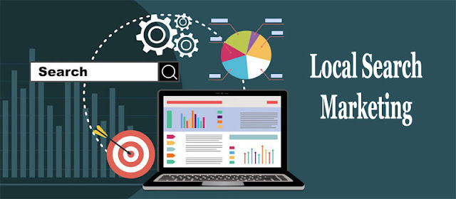 Local Search Marketing: A Way to Boost Organic Results on the Website