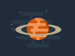 CSS Saturn