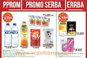 Alfamart Promo SERBA! Paling Anyar Periode 1 - 15 Juni 2020