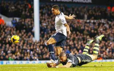Fryers demonstrates the problem at Spurs