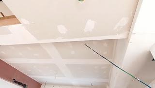 Gypsum Board False Ceiling - Definition | Advantages | Disadvantages