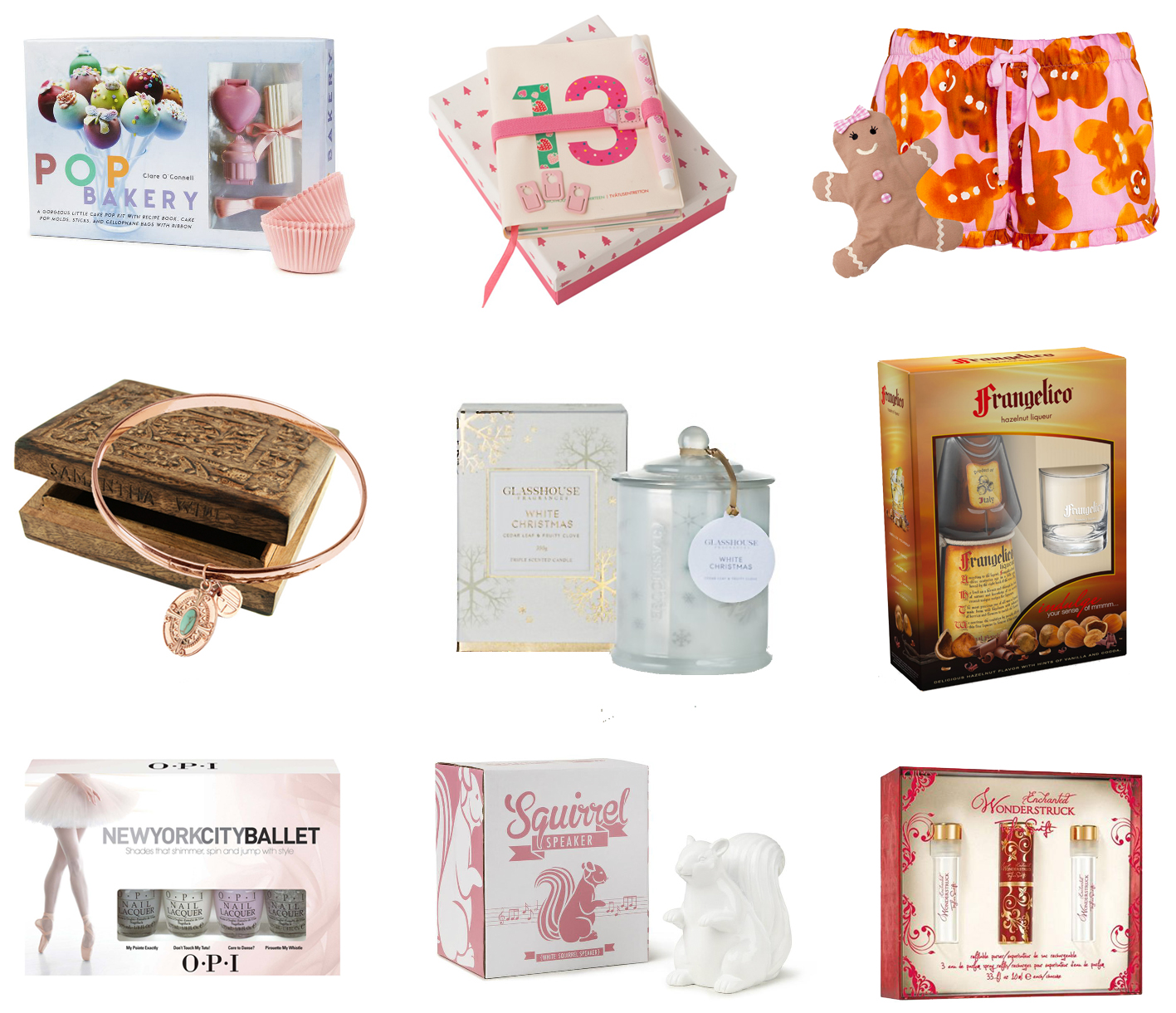 Last Minute Christmas Gift Guide Under