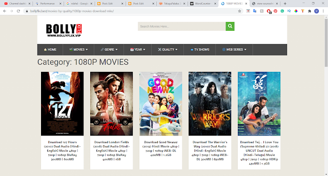 BollyFlix | Official Site, Bolly Flix, 300MB Movies, 9xMovies, BollyFlix.Net, BollyFlix.com