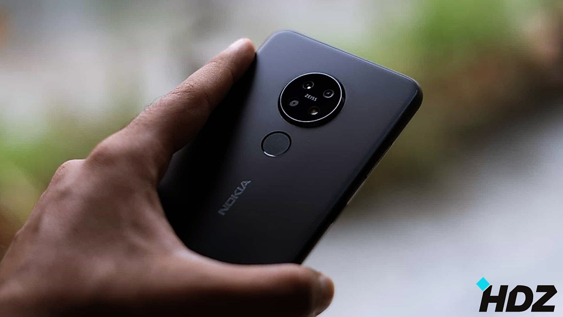 سعر ومواصفات نوكيا Nokia 6.3 2020 الجـديد