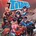 Titans - #6 (Cover & Description)