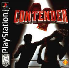 Contender  - PS1 - ISOs Download