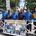 ஊடகவியலாளர் மீதான அடக்கு முறைக்கு எதிராக மட்டக்களப்பில் ஆர்ப்பாட்டம்