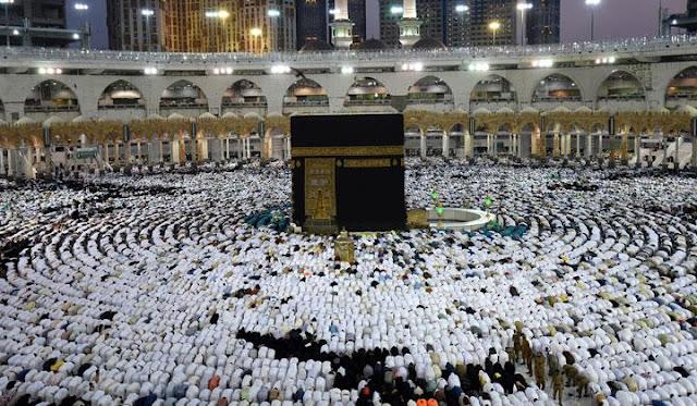 Benarkah Haji dan Mekkah Tempat Pembalasan Dosa Manusia?