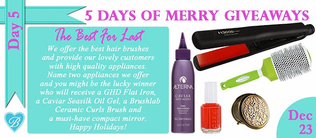 form beauty giveaway 5 days of merry giveaways day one beauty in your pocket 3120