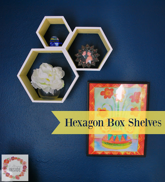 http://www.aglimpseinsideblog.com/2016/08/hexagon-box-shelves.html
