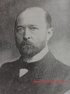 Biografi Emil Von Behring