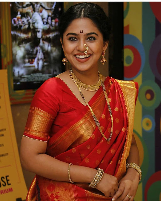 Mrunmayee Deshpande  (Actress) Wiki,Bio,Age, Education, Awards, Family and Many More