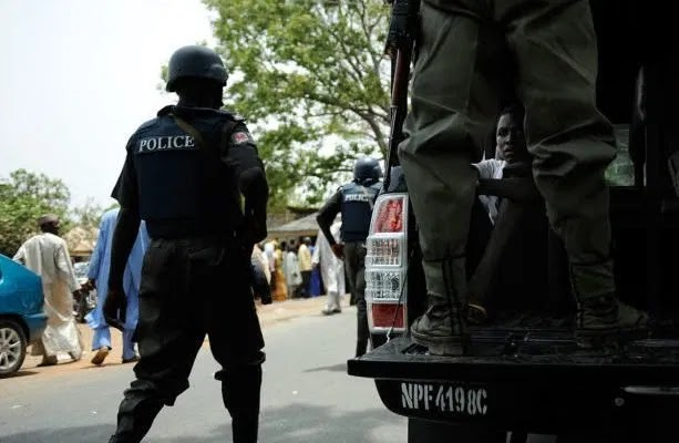 Policeman arrested for killing motorcyclist over N100 bribe