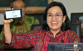Setelah Lama Ditutupi, Sri Mulyani Akhirnya Ngaku Indonesia Resesi Ekonomi