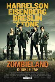 Zombieland: Double Tap 2019 Movie Free Download HD Online