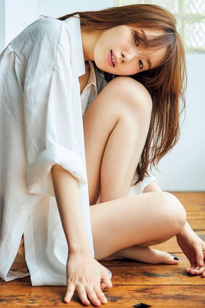 Marie Iitoyo 飯豊まりえ, FLASH 2020.12.01 (フラッシュ 2020年12月01日号)