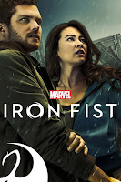 Marvel's Iron Fist Season 2 Complete [English-DD5.1] 720p HDRip ESubs Download